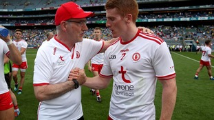 Tyrone take big win but Donegal fall in Super 8