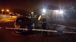 Shop worker injured in Co Londonderry armed robbery