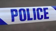 Man critical after Merseyside shooting