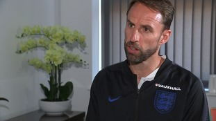 Gareth Southgate: England players are hungry for more after World Cup success
