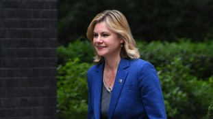 """Justine Greening says the Prime Minister's plan is """"the worst of both worlds""""."""