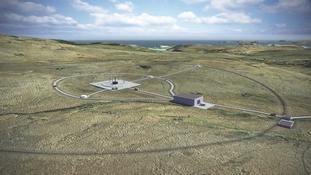 Scottish north coast chosen for UK's first spaceport