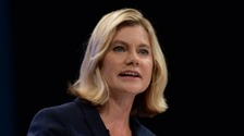 Why Justine Greening's 'fudge' attack spells trouble for PM