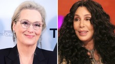 Meryl Streep and Cher due at premiere of Mamma Mia sequel