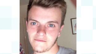 Bradley Lukins