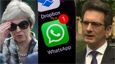 WhatsApp rebels plot against PM amid another resignation