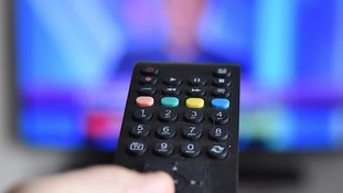 Televisions in the west of the Anglia region will need re-tuning
