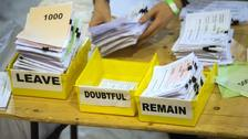 Would a second EU referendum be possible?