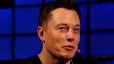 UK cave rescuer may sue Elon Musk after 'paedo' tweet