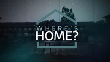 Where's Home? The challenges of the UK housing system
