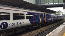 Union suspends Arriva Rail North strike pending talks