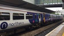Union suspends Arriva Rail North strike pending talks