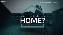 WHERE'S HOME? A special series looking at the problems people can face when renting