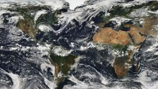 Camera could take detailed images of earth
