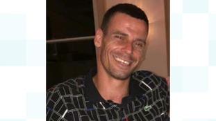 Hawick motorbike crash victim named