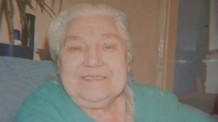 Elsie Wheatley died at Stafford Hospital in December 2012