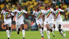 Mali defied expectations by reaching the semi-finals of the African Cup of Nations