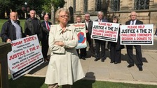 Birmingham pub bomb inquests 'will not resolve enduring injustice'