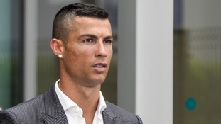 Ronaldo has insisted he has not joined Juventus for 'a holiday' and believes he still has a lot to offer the game