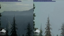 Watch Yosemite disappear in remarkable timelapse video