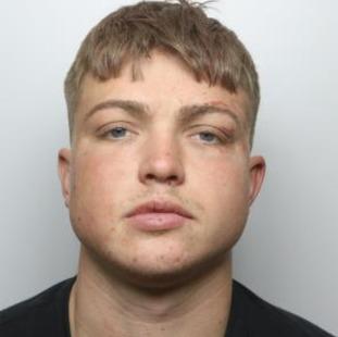 Jack Thompson has been jailed