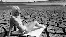 In pictures: How the 1976 drought parched the British landscape