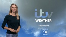 Fair or sunny periods and cloudy spells