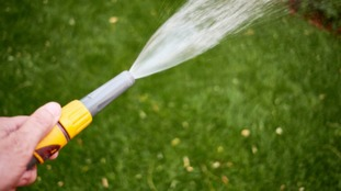 There is to be a hosepipe ban in the North West of England