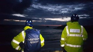 Newquay Coastguard says hoax phone calls put lives at risk