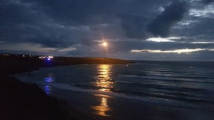 Newquay Coastguard