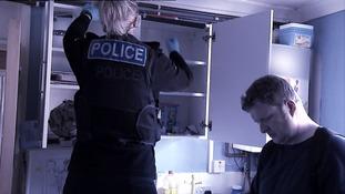Suffolk Police plan restructuring