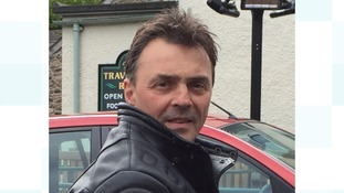 Family pay tribute to man who died in A68 crash