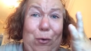 Disabled comedian Tanyalee Davis rejects apology from Great Western Railway after 'humiliation'