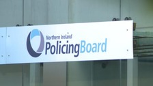 Secretary of State to re-establish NI's Policing Board