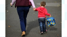 Welsh parents shell out £125 a week for childcare in school holidays