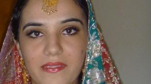 Asma Kiran