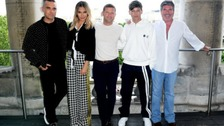 What will Robbie Williams be like as an X Factor judge?