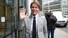 Sir Cliff Richard wins High Court case against the BBC