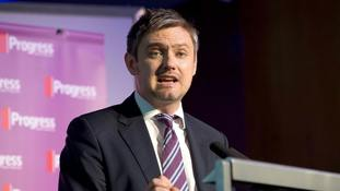 Corbyn critic John Woodcock quits Labour Party