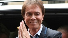 Sir Cliff Richard awarded more than £200,000 after privacy case win against the BBC