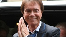 Sir Cliff Richard gets £210,000 damages after victory over BBC