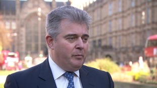 Brandon Lewis MP.