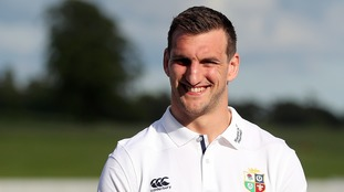 Sam Warburton announces his retirement from Rugby Union