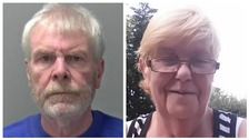 Ex-Ukip councillor who killed wife after affair jailed for life