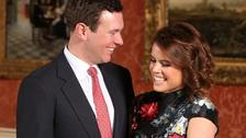 Princess Eugenie invites 1,200 members of public to wedding