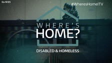 DISABLED AND HOMELESS: The next part of our special investigation into housing in the North West.
