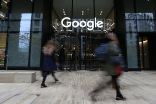 The commission fined Google over three types of illegal restrictions on the use of Android.