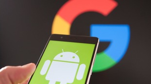 Google have been ordered to pay a record £3.9 billion.