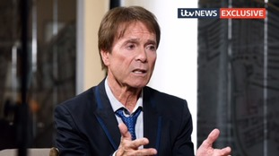 Exclusive: Sir Cliff Richard says 'if heads roll at the BBC it will be deserved' after he wins privacy case