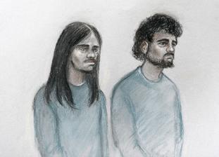 Naa'imur Zakariyah Rahman court case